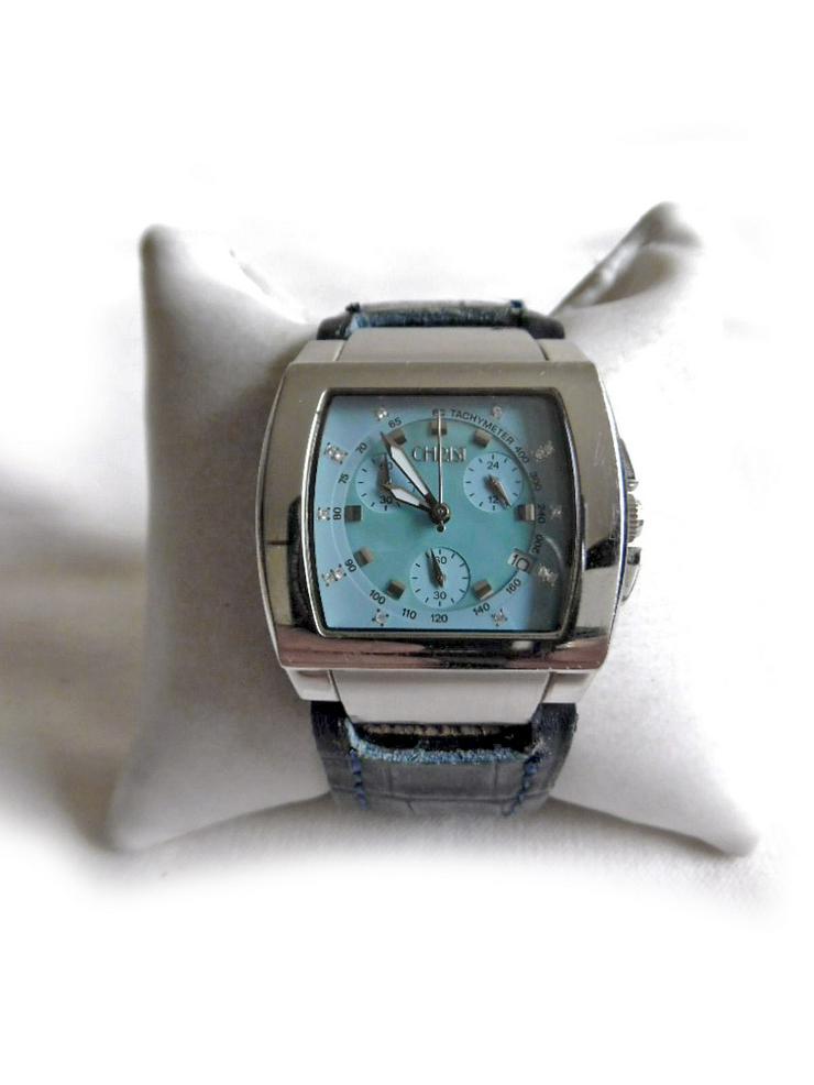 Schöne Armbanduhr von Christ