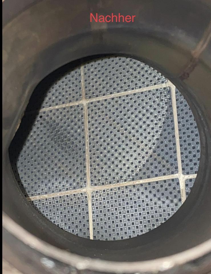 Bild 3: DPF Partikelfilter Dieselpartikelfilter Reinigung Alle Hersteller