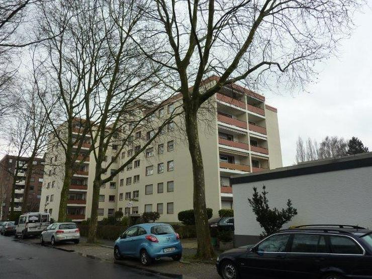 Schönes WG-Zimmer in Köln-Weiden zu vermieten