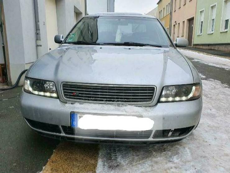 Audi A4 B5 *TÜV neu*