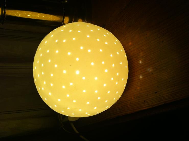 Designertischlampe Boltze-Gruppe