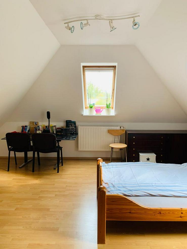 Möbliertes Zimmer zu vermieten in 22607 Hamburg