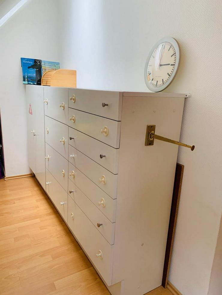 Bild 3: Möbliertes Zimmer zu vermieten in 22607 Hamburg