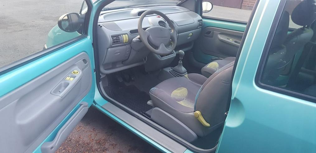 Twingo C 06 - Twingo - Bild 3