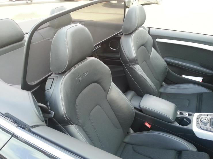 Bild 4: Cabriolet Audi A 5