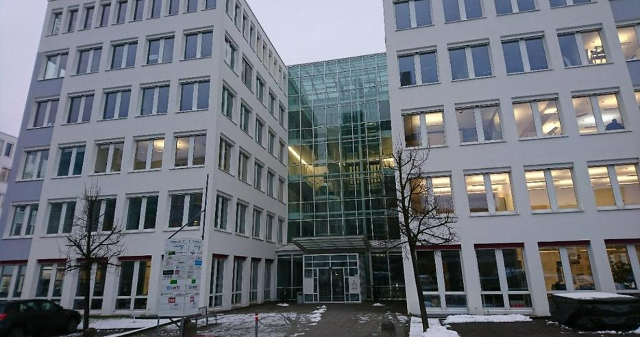 Neue Büros/Büroräume in Stuttgart gesucht