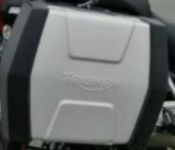 TRIUMPH Explorer Motorradkoffer