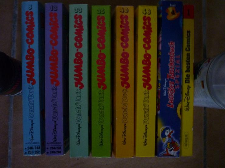 Donald Duck Jumbo Comics - Comics - Bild 2