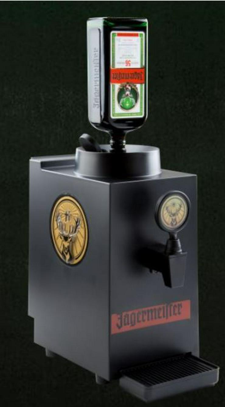 Bild 3: Jägermeister Shot Machine - Das ideale Geschenk für Sie und Ihn  - Neu und Original verpackt - Party