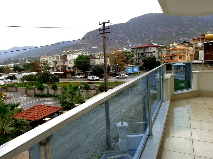 Türkei, Alanya, 3 Zi. MIET-Wohnung, Neubau, Erstbezug. 436