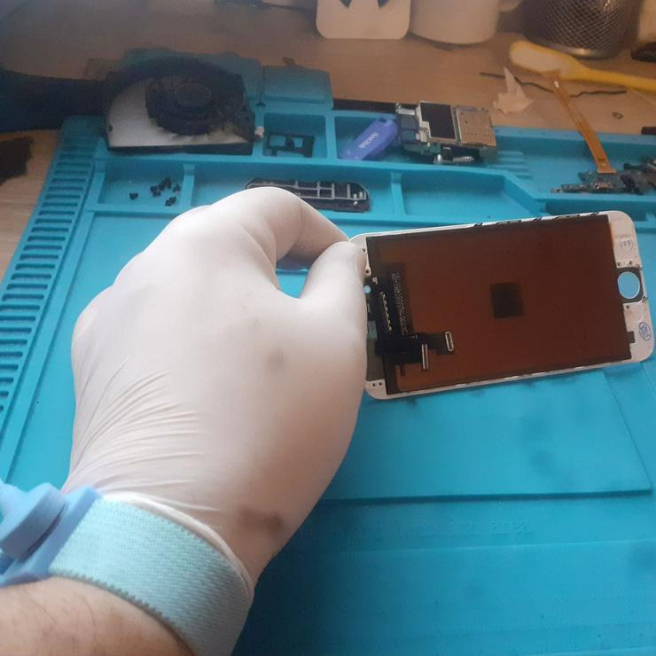 iPhone 6 Display Reparatur - Reparaturen & Handwerker - Bild 1