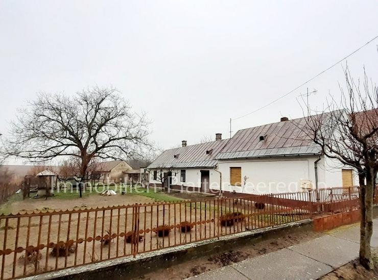 Landhaus Nähe Zalakaros Ungarn Grdst.: 11.330m² Nr.108