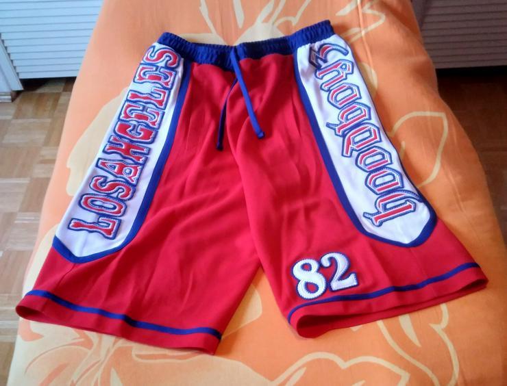 Bild 5: Hoodboyz Luxury Baseball Suit Los Angeles 4-teilig