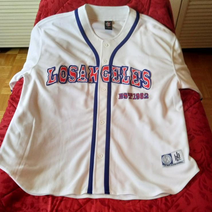 Bild 4: Hoodboyz Luxury Baseball Suit Los Angeles 4-teilig