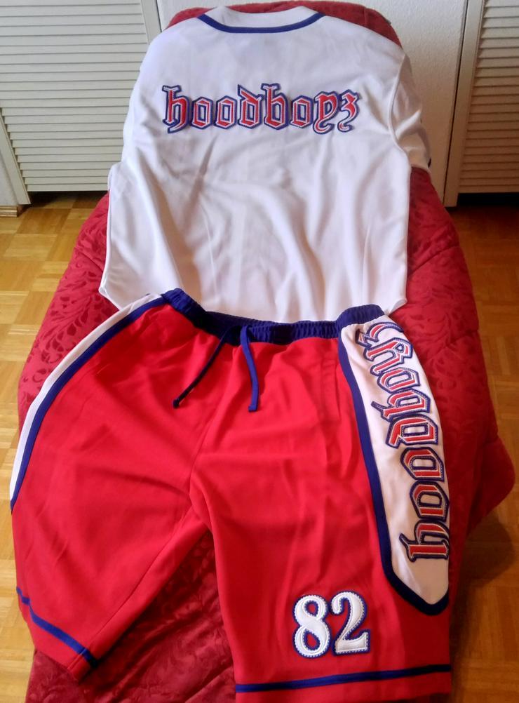 Bild 3: Hoodboyz Luxury Baseball Suit Los Angeles 4-teilig