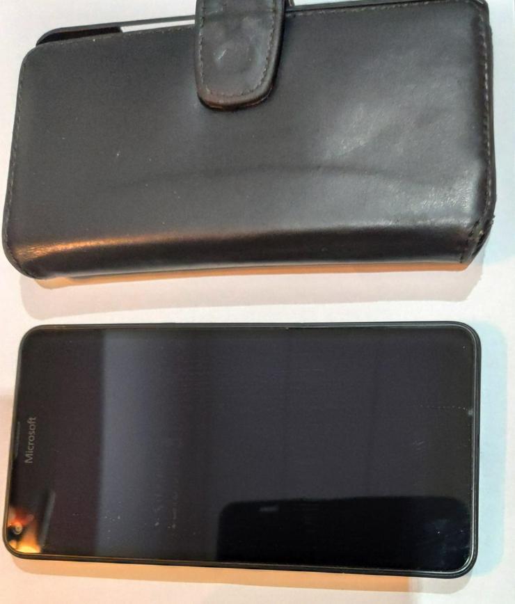 1 Handy Lumia 640 zu verkaufen - Handys & Smartphones - Bild 1