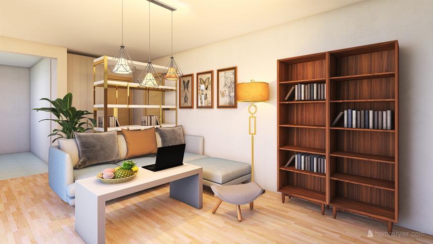Bild 5: Chemnitz- Reichenhain: 2 Zimmer, Wohnfl. 48 qm, helle Wohnung, Stadtrand - gern für Seniorinnen und Senioren