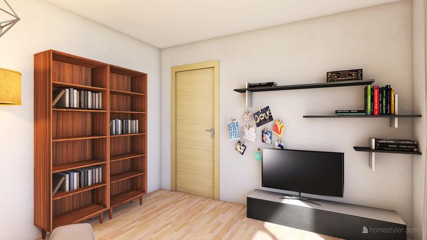Bild 3: Chemnitz- Reichenhain: 2 Zimmer, Wohnfl. 48 qm, helle Wohnung, Stadtrand - gern für Seniorinnen und Senioren