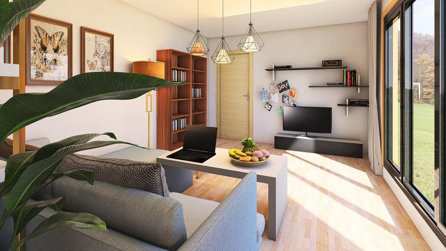 Chemnitz- Reichenhain: 2 Zimmer, Wohnfl. 48 qm, helle Wohnung, Stadtrand - gern für Seniorinnen und Senioren