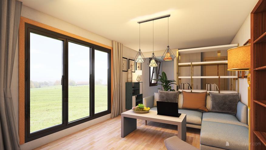Bild 4: Chemnitz- Reichenhain: 2 Zimmer, Wohnfl. 48 qm, helle Wohnung, Stadtrand - gern für Seniorinnen und Senioren