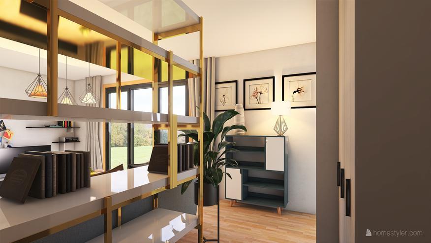 Bild 2: Chemnitz- Reichenhain: 2 Zimmer, Wohnfl. 48 qm, helle Wohnung, Stadtrand - gern für Seniorinnen und Senioren