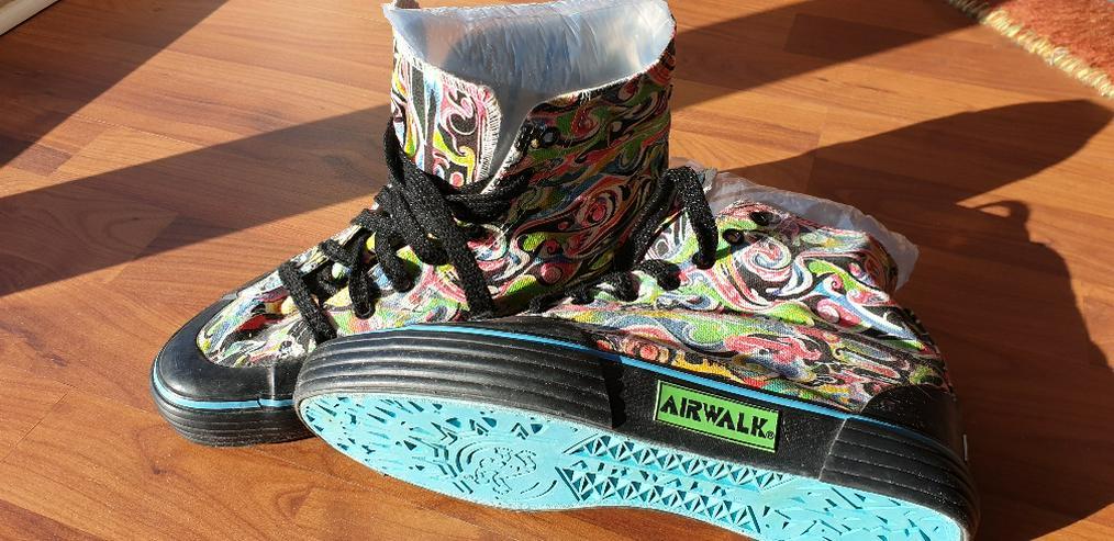 Bild 2: Vintage orig. AIRWALK sneaker