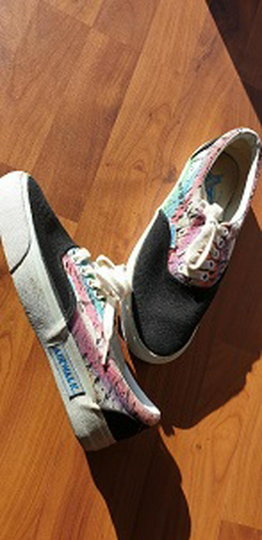 Bild 3: Orig. vintage AIRWALK Sneaker