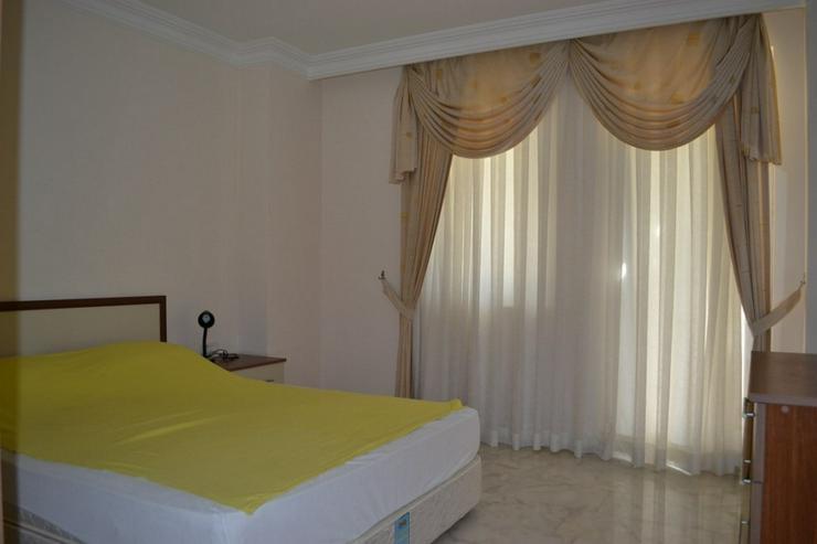 Bild 5: Türkei, Alanya, möbl. 3 Zi. Wohnung, ein wenig Meerblick, 406