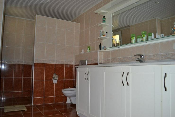 Bild 6: Türkei, Alanya, möbl. 3 Zi. Wohnung, ein wenig Meerblick, 406
