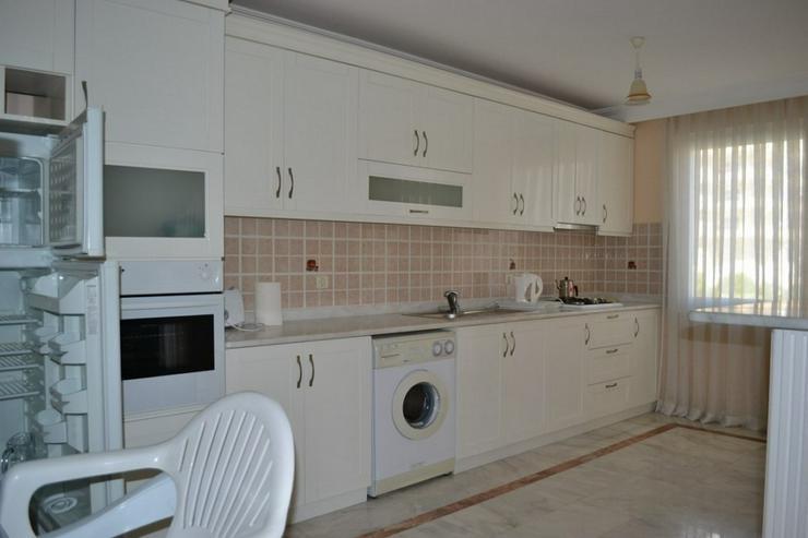 Bild 4: Türkei, Alanya, möbl. 3 Zi. Wohnung, ein wenig Meerblick, 406