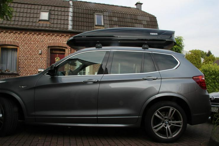 Bild 2: Thule Motion XXL 900 Dachbox Dachkoffer zu vermieten 55€/7Tage
