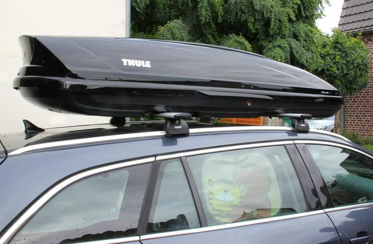 Bild 4: Thule Motion XXL 900 Dachbox Dachkoffer zu vermieten 55€/7Tage