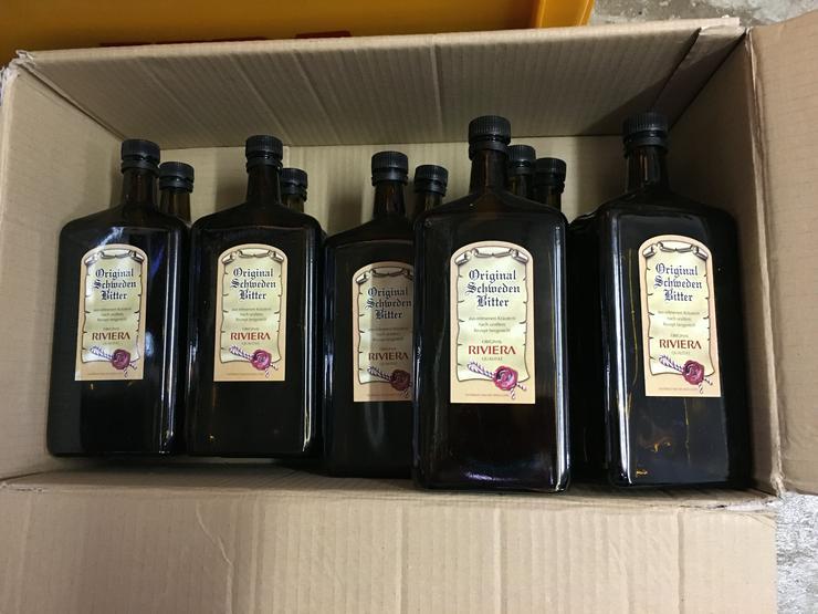 Bild 3: Flaschen 1 Liter