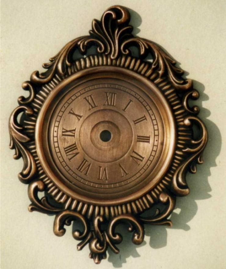 UNIKAT - Wanduhr - Uhren - Bild 1