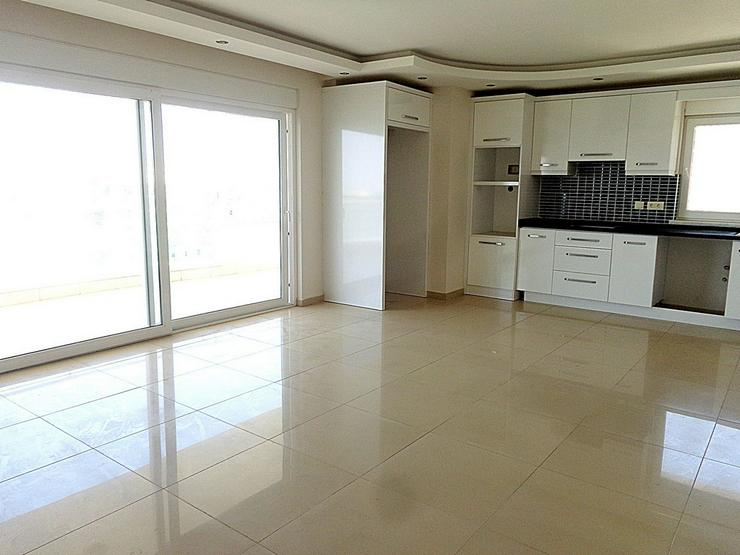 Bild 5: Türkei, Alanya, 5 Zi. Duplex Wohnung, Meerblick, 378