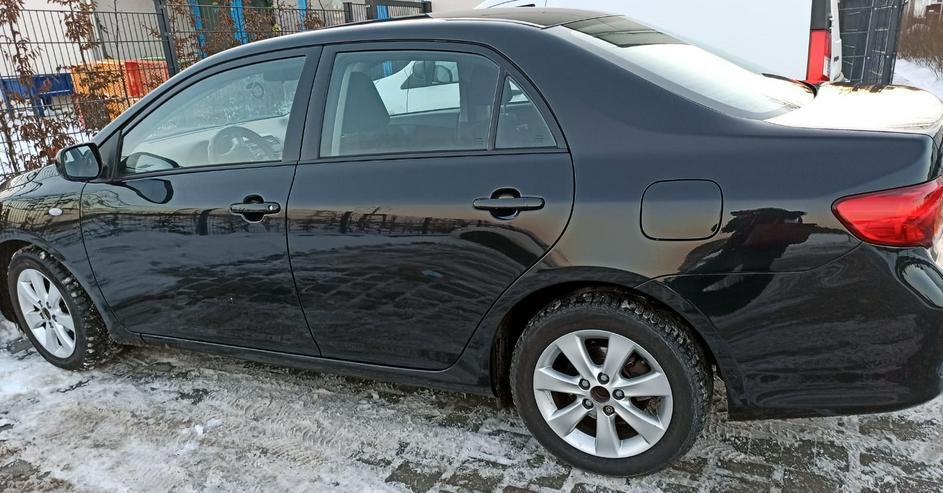 Toyota Corolla  Klima* Sitzheizung* Best Preis*