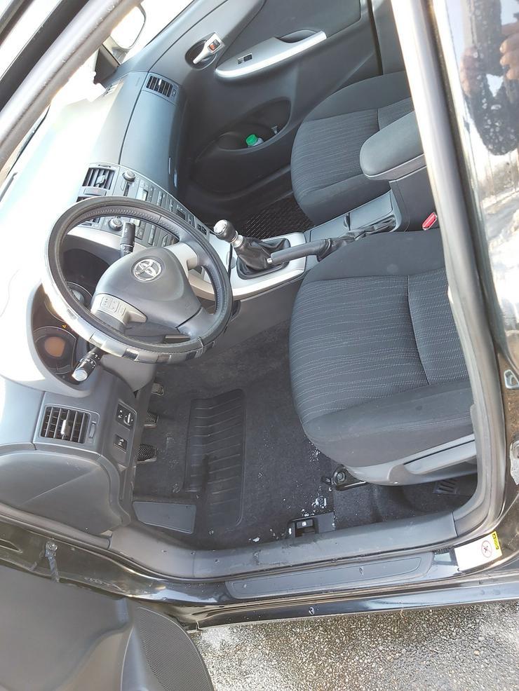 Bild 6: Toyota Corolla  Klima* Sitzheizung* Best Preis*