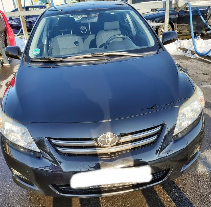 Bild 4: Toyota Corolla  Klima* Sitzheizung* Best Preis*