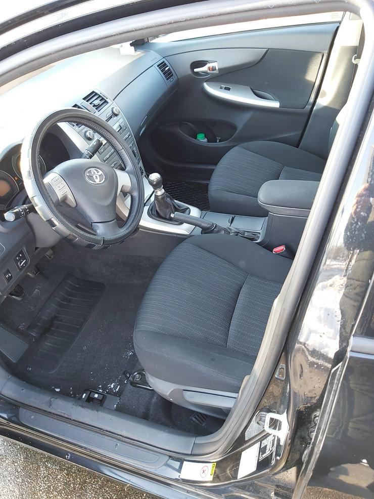 Bild 5: Toyota Corolla  Klima* Sitzheizung* Best Preis*