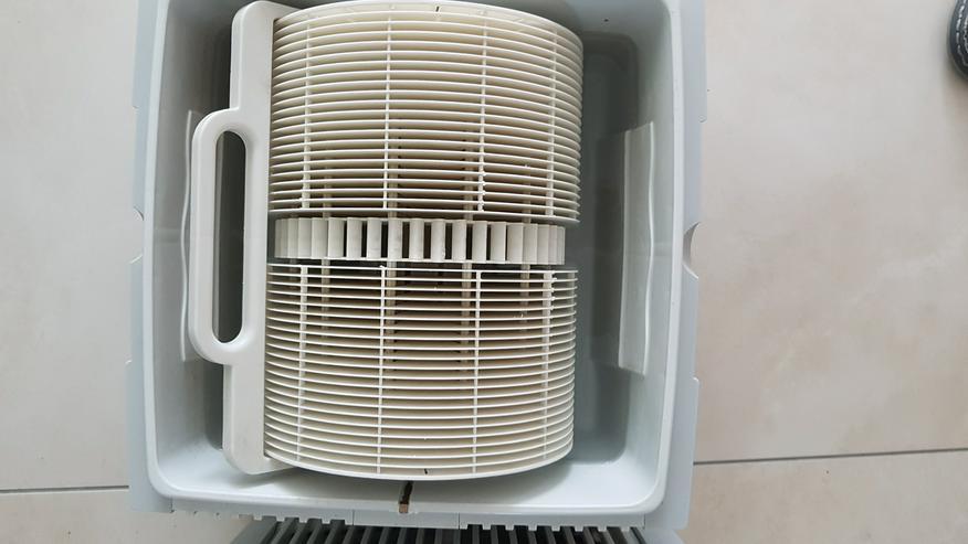 Bild 3: Luftwäscher