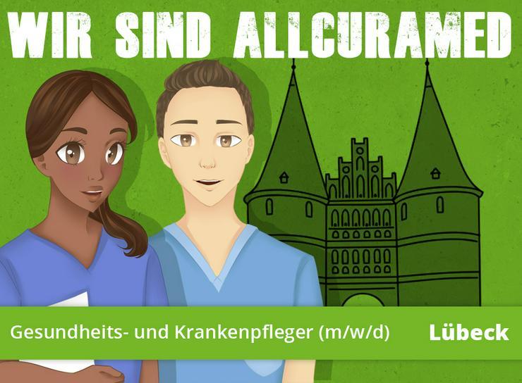 Krankenschwester Dialyse (w/m/d)