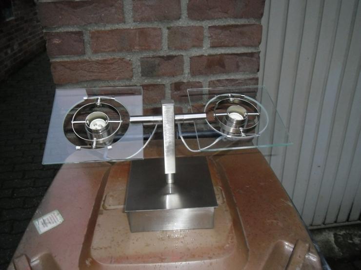 Decken-Wandlampe