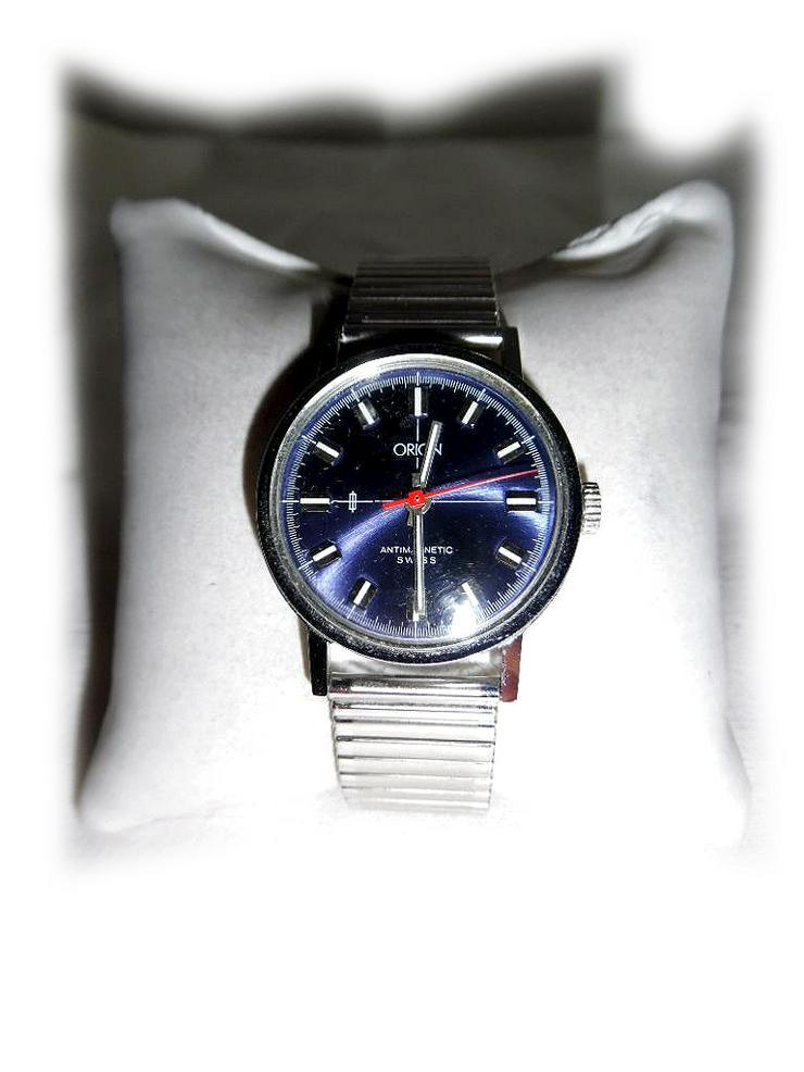Armbanduhr von Orion
