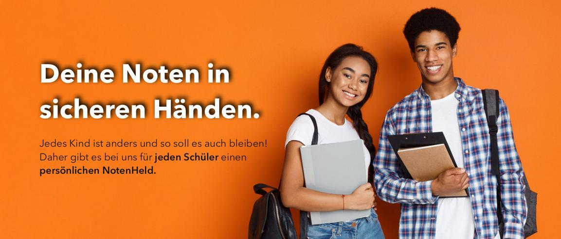 Bild 3: Bis zu 2 Monate geschenkt | Nachhilfe in ENGLISCH, MATHE, DEUTSCH - Berlin und 500 weitere Standorte