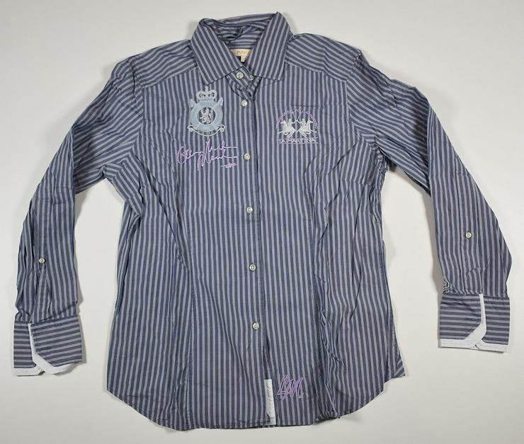 La Martina Hemd Bluse Gr.XXL Blusen Hemden nur für Abholer 2-022A