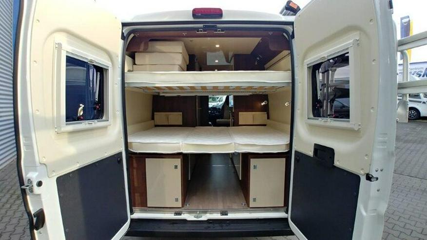 Bild 8: Wohnmobile Vermietung ab 90 €