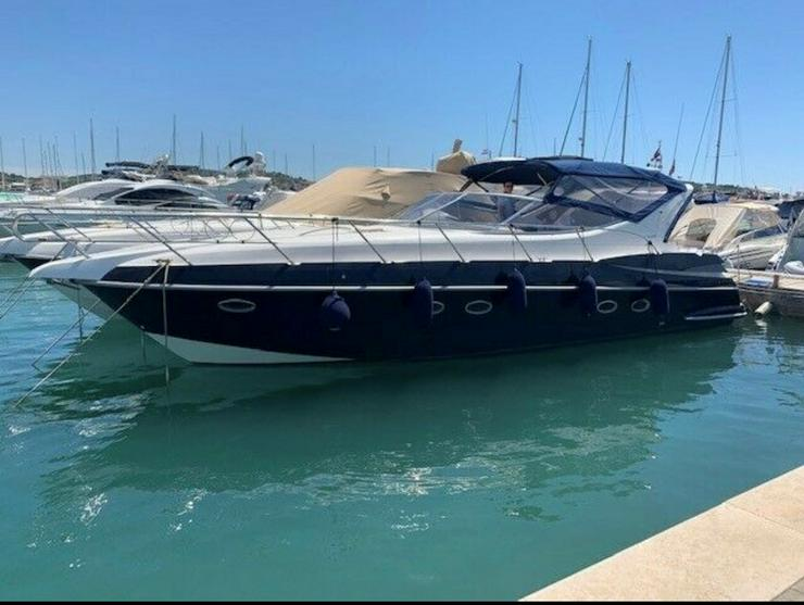 Bild 2: Yachturlaub in Kroatien   Sibenik   Luxus   Motoryacht  