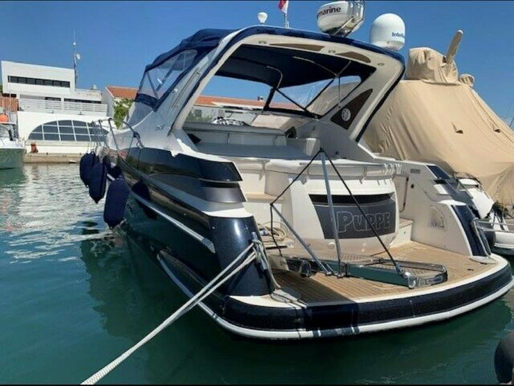 Bild 3: Yachturlaub in Kroatien   Sibenik   Luxus   Motoryacht  