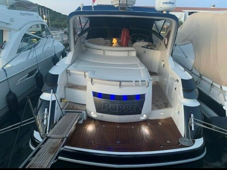 Bild 4: Yachturlaub in Kroatien   Sibenik   Luxus   Motoryacht  