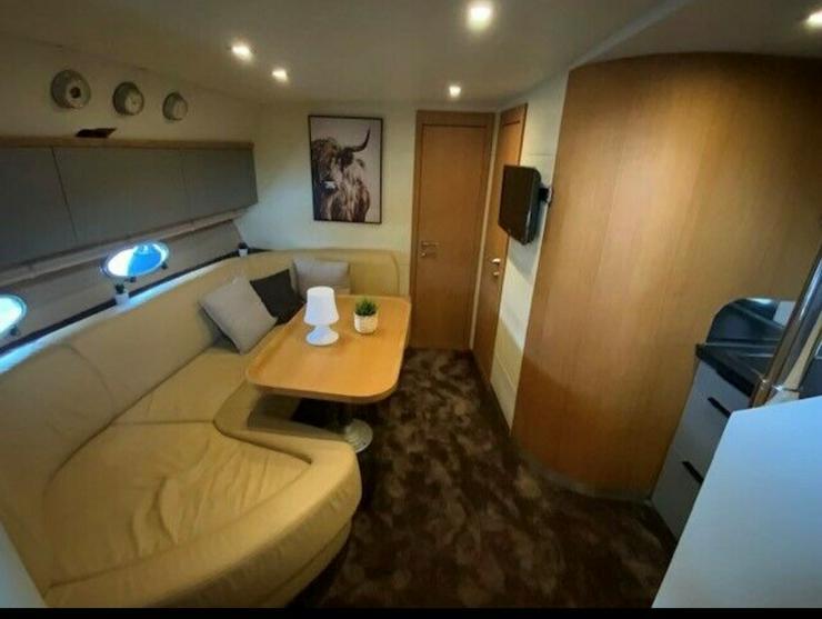Bild 5: Yachturlaub in Kroatien   Sibenik   Luxus   Motoryacht  